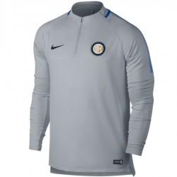 FC Inter sudadera tecnica entreno 2018 - Nike