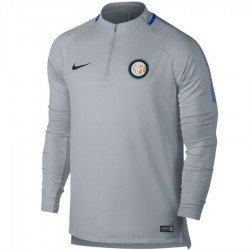Tech sweat top d'entrainement FC Inter 2018 - Nike
