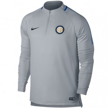 FC Inter Milan training sweat top 2018 - Nike
