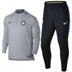 Survetement Tech d'entrainement FC Inter 2018 - Nike