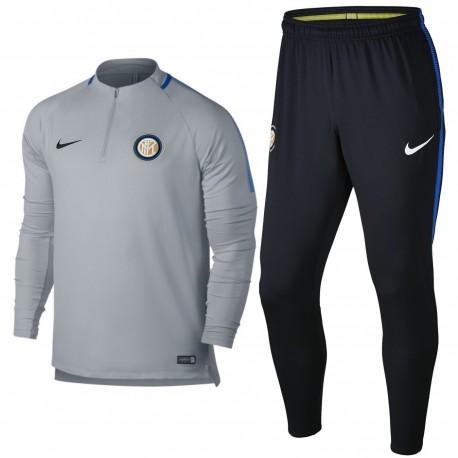 FC Inter training technical tracksuit 2018 - Nike