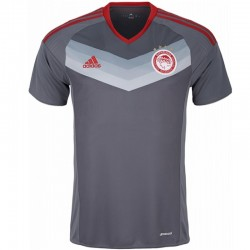 Maglia da calcio Olympiakos Pireo trasferta 2016/17 - Adidas
