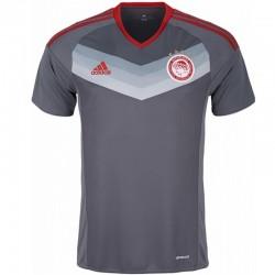 Olympiakos Piräus-FC Away Fußball Trikot 2016/17 - Adidas