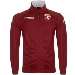 FC Torino präsentation trainingsanzug 2017/18 - Kappa
