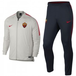 AS Roma training presentation tracksuit 2018 - Nike