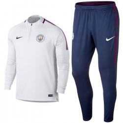 Survetement Tech d'entrainement Manchester City 2018 - Nike