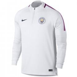 Manchester City Tech Trainingssweat 2018 - Nike