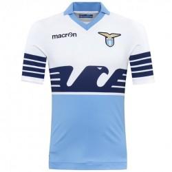 SS Lazio maillot de foot 115 ans anniversaire 2015/16 - Macron