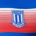 Stoke City football shirt Away 2017/18 - Macron
