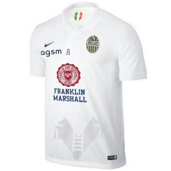 Hellas Verona Away football shirt 2014/15 - Nike