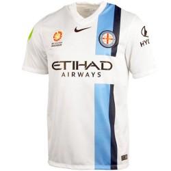 Melbourne City FC fußball trikot Home 2016 - Nike