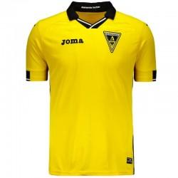 Camiseta de futbol Alemannia Aachen primera 2016/17 - Joma