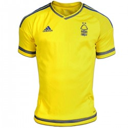 Nottingham Forest FC Away football shirt 2015/16 - Adidas