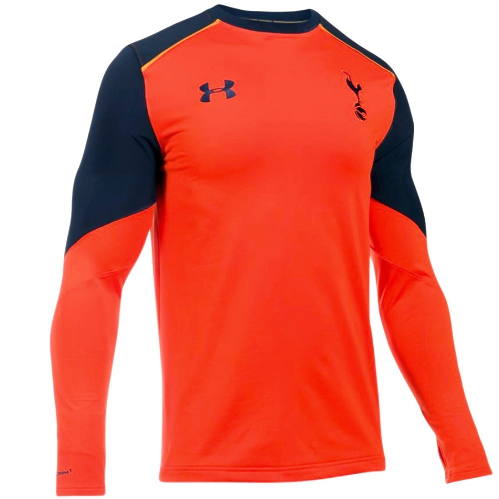 Tottenham Hotspur Training Sweatshirt 2016 17 Under Armour