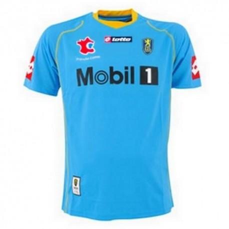 Maglia calcio Sochaux Away 2008/2009 - Lotto