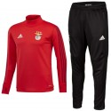 Benfica training technical tracksuit 2017/18 - Adidas