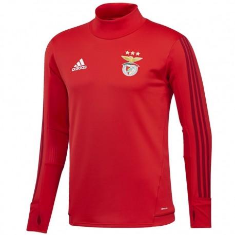 Benfica training technical sweat top 2017/18 - Adidas