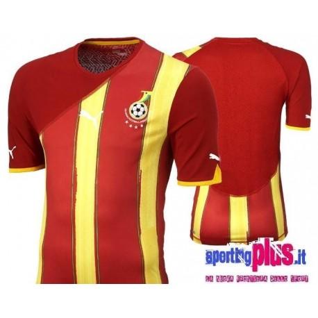 Maglia Nazionale Ghana away 10/11 by Puma