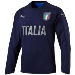 Italy national team presentation/training sweatshirt 2016/17 - Puma