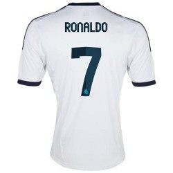 Maglia Real Madrid CF Home 2012/2013 (Cristiano) Ronaldo 7 - Adidas
