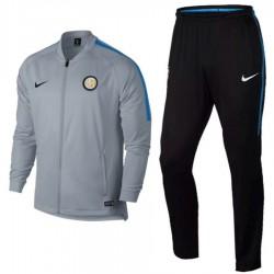 Inter Mailand präsentation Trainingsanzug 2018 - Nike