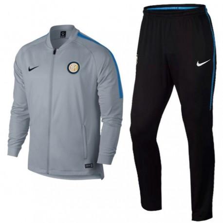 Inter Milan presentation tracksuit 2018 - Nike