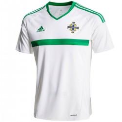 Camiseta de fútbol Irlanda del Norte segunda 2016/17 - Adidas