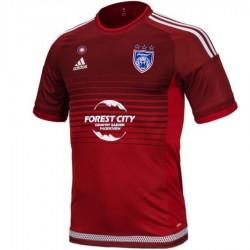 Johor Darul Takzim FC Away football shirt 2016 - Adidas