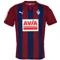 SD Eibar Home football shirt 2016/17 - Puma