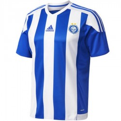 HJK Helsinki Home football shirt 2015/16 - Adidas