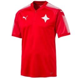HIFK Helsinki primera camiseta de futbol 2017/18 - Puma