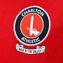 Charlton Athletic Home shirt 2017/18 - Hummel