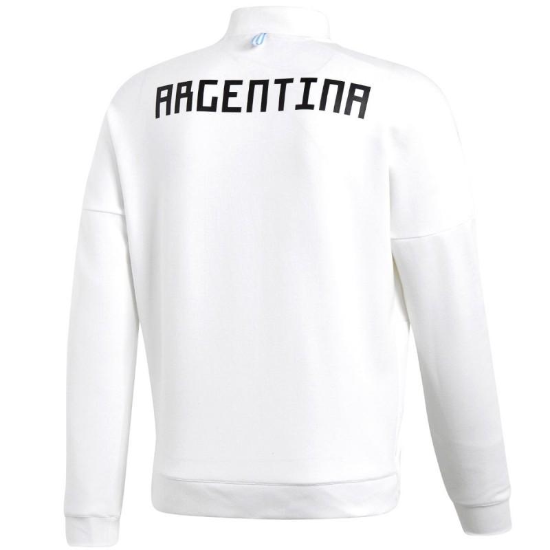 Veste de presentation Anthem Argentine 201819 Adidas