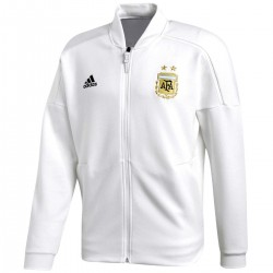 Argentina presentation Anthem jacket 2018/19 - Adidas