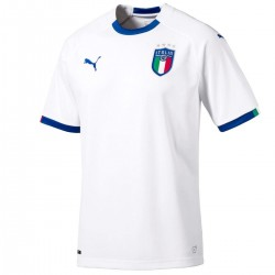 Italy football team Away shirt 2018/19 - Puma