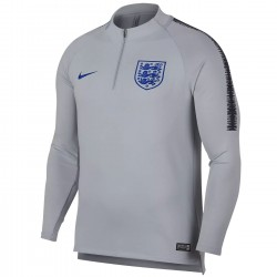 England football team tech training sweatshirt 2018/19 - Nike