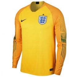 Camiseta portero seleccion Inglaterra primera 2018/19 - Nike