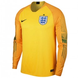England football goalkeeper Home shirt 2018/19 - Nike