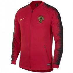 Portugal football pre-match presentation jacket 2018/19 - Nike