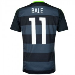 Wales Fußball Team Away Trikot 2016/17 Bale 11 - Adidas