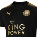 Leicester City FC Away football shirt 2017/18 - Puma