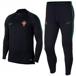Portugal football team tech training tracksuit 2018/19 - Nike