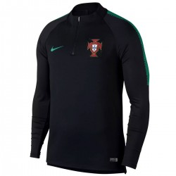Portugal football team tech training sweatshirt 2018/19 - Nike