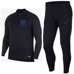 England football team black tech training tracksuit 2018/19 - Nike