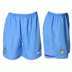 Shorts shorts FC Aston Villa Away Player Issue 11/12 from race-Nike