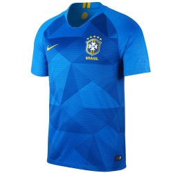 Maglia da calcio Away Nazionale Brasile 2018/19 - Nike