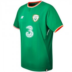 Irland (Eire) Heim Fußball trikot 2018 - New Balance