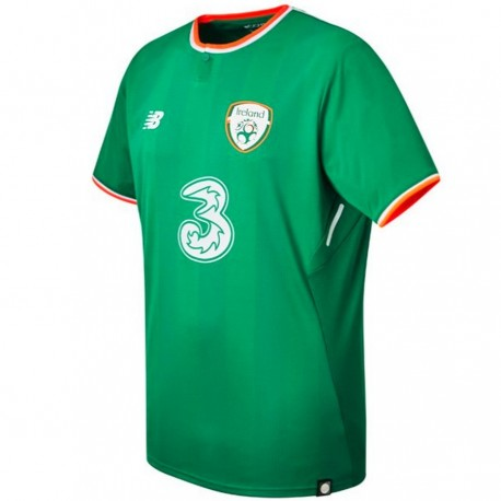 Ireland (Eire) Home football shirt 2018 - New Balance