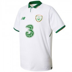 Camiseta de futbol seleccion Irlanda (Eire) Away 2018 - New Balance