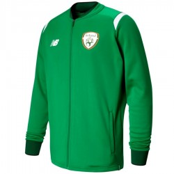 Ireland (Eire) Anthem presentation jacket 2018 - New Balance